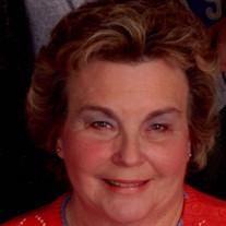 Janet Craighead