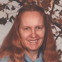 Peggy Lou Franklin