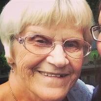 Shirley M. Taylor