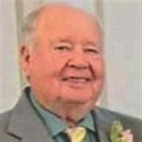 Allen Ray Cook