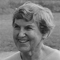 Lois B. Love