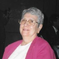 Pauline Markeson