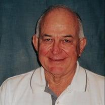Mr. Robert (Bob) Dodge Harris Sr.