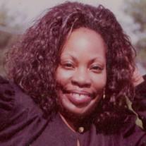 Sherrylyn Merica Pryor