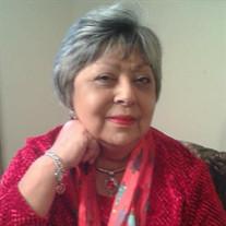 Delma M.  Gomez