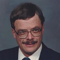 Frank Robert Luke