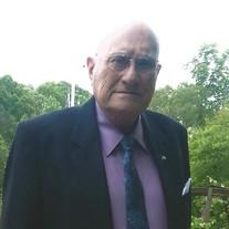Charles David Lambert