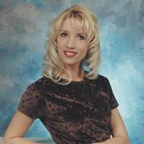 Cynthia Ann (Vogel) Voth