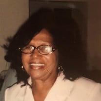 Joyce M. Dowdy