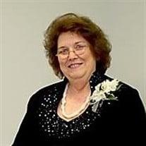 Nancy Jane Vinson Crocker