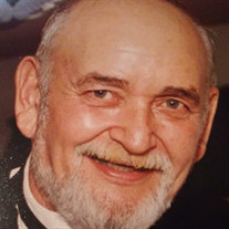 Orville Richard Corley