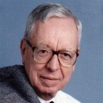 Arthur  Daniel Hodgin
