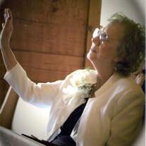 Mrs. Wanda Hutchens