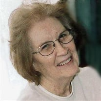 Mrs. Margaret Simmons