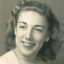 Janice E. (Dew) De La Vergne