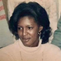 Mrs.  Patricia Holloway Arrington