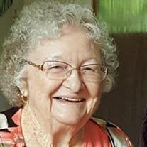 Wilma Jean Engel