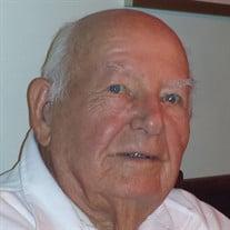 Edward W. Lindstrom