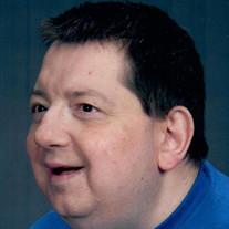Charles Norman Payne III
