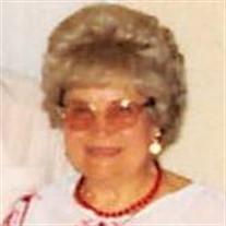 Mrs. Anastasia Lepak