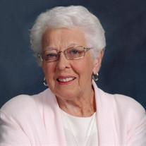 Mary Kay Reitenour