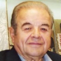 Peter G.  Parras