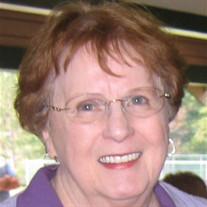 Aileen Anne Glen