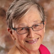 Vera M. Scheppler