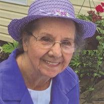 Doris Jean Donaldson