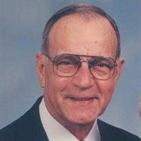 Henry Pendleton Pritchett Jr.
