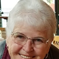 Charlotte Elizabeth Morris Corkran
