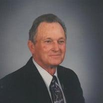 """Harris """"Tootsie"""" Gene Price of Michie, Tennessee"""