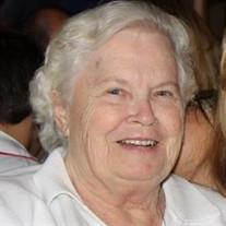 Peggy Hawkins Lawson
