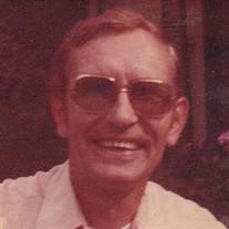 Anthony John Talsky