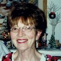 Patricia Anne DeBellis