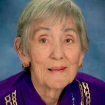 Doris Westfall Carrick