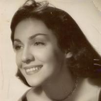 Mary Thompson Lacher