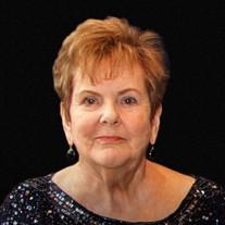 Ms. JUDITH GRACE RAPFOGEL COOPER