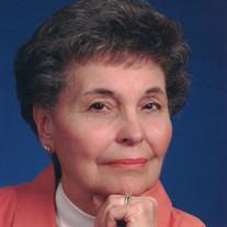 Patricia Iacuone