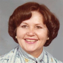 Mary Rita Mitchell