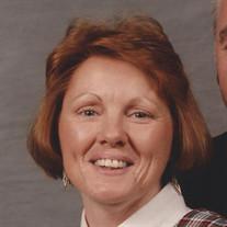 Wanda Lee  Cornelius