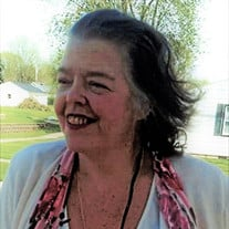 M. Ann Gardner-Marull