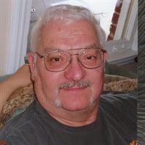 "Mr. Joe ""Bubba"" Newell"