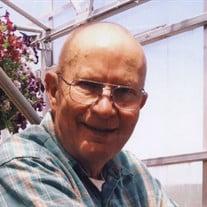 Raymond Edward Potter