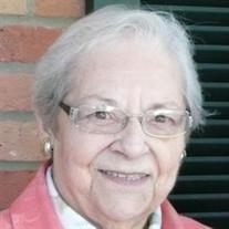 Elaine Augusta (Artin) Grudzinski