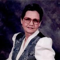 Mrs. Betty Faye Copeland