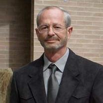 Randall Gregg DeMille