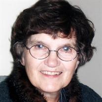 Carol Mae Carlson