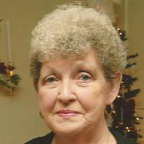 Velma Mae (McMahan) Woods