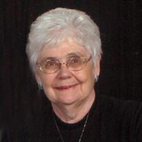 Joyce Annette Michael